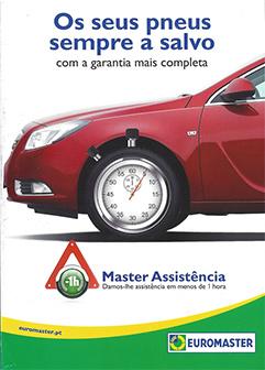 Master Assistência